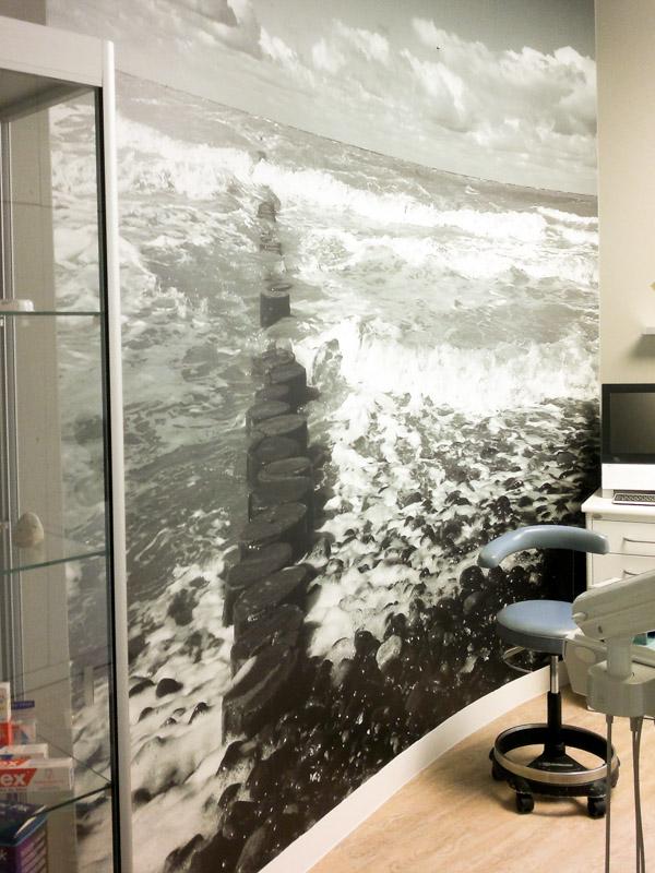 bild tapete innenraumgestaltung wohnraumgestaltung praxisgestaltung b rogestaltung. Black Bedroom Furniture Sets. Home Design Ideas
