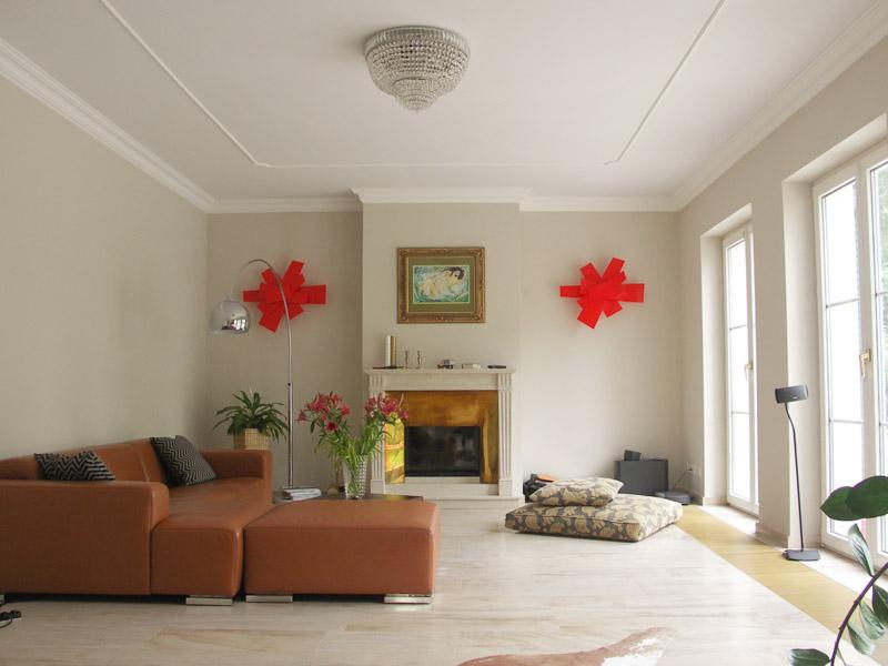 Wohnraumgestaltung - Malermeister Funke - Werder Havel